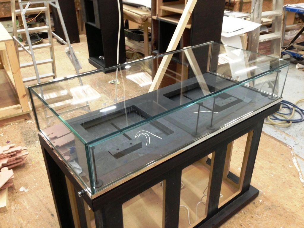 Glass-Display-Cases