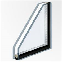 image of a double glazed unit
